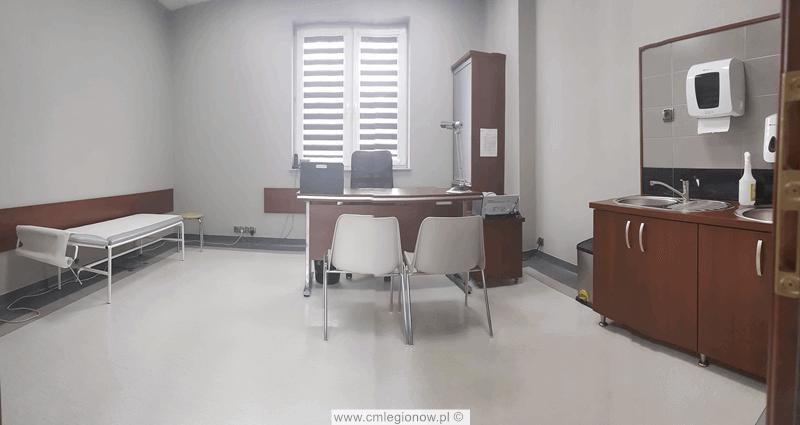 Gabinet poradniany