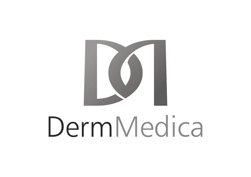 derm medica logo