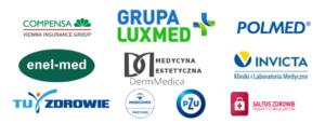 partnerzy medyczni